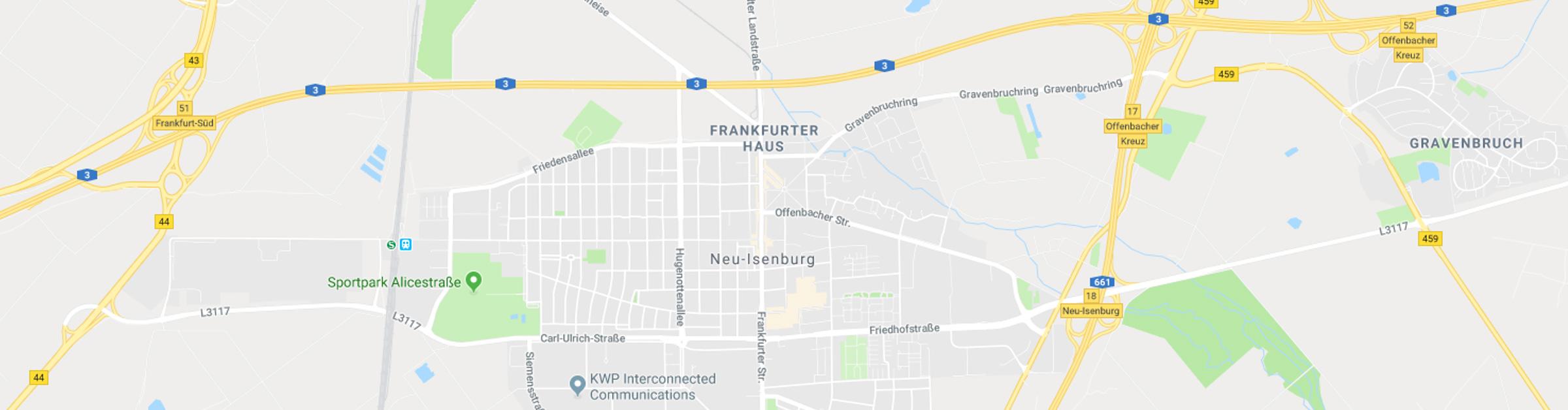 DLB Neu-Isenburg
